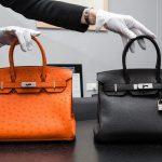 5 des sacs à main les plus chers jamais vendus aux enchères par Christie's
