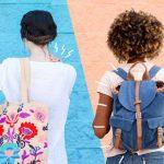 9 conseils pour vous aider à choisir un sac qui ne vous fera pas mal au dos