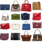 Comment choisir le sac - (Partie 1)