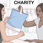 Comment devenir un créateur de sacs à main (avec photos)