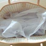 Comment garder vos sacs à main en forme pendant le stockage