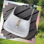 Essai de mode: le sac à main Jackie 1961 de Gucci