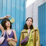 La marque émergente de sacs à main Audette propose toutes les couleurs et formes dont vous avez besoin pour organiser votre garde-robe