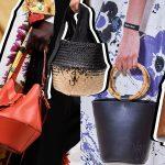 Les 20 meilleurs sacs seaux à acheter avant le printemps