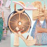 Les meilleures tendances de chaussures et de sacs pour le printemps 2020