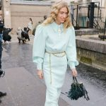 Les meilleures tendances du sac à main du printemps 2019 vues pendant le mois de la mode Street Style