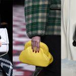 Les meilleurs sacs de la Fashion Week automne 2020