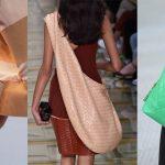 Les meilleurs sacs de la Fashion Week printemps 2020