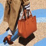 Les sacs à main en cuir de luxe de M.Gemi (et les prix raisonnables) ont été conçus