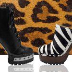 Ligne de chaussures de Jessica Simpson sur HSN