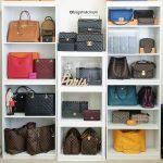 Un guide pour choisir votre premier sac de luxe