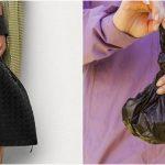 Un sac à main de concepteur de 2100 $ se moque pour ressembler à un sac de merde jetable pour chien