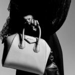 Voici comment Givenchy célèbre le 10e anniversaire du sac à main Antigona